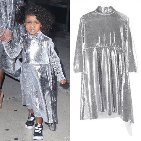 Модную одежду от Ким Кардашьян жестоко высмеяли за плагиат. Фото