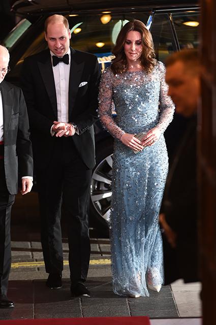 Дружба двух принцесс: Кейт Миддлтон и Меган Маркл проведут Рождество вместе!
