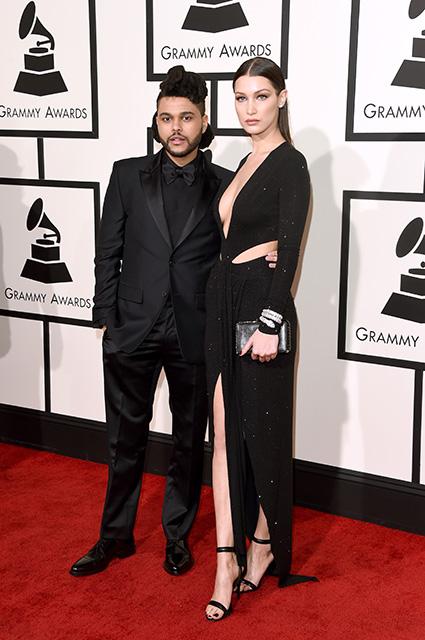 Второй шанс: Белла Хадид и The Weeknd хотят вернуть былую любовь! Фото