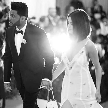 The Weeknd на эмоциях удалил все фото с Селеной Гомес из своего Instagram! Фото