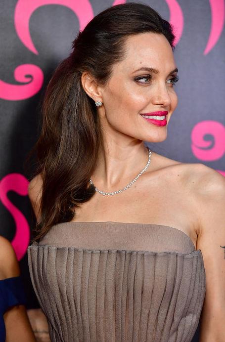 Четвертая попытка: Анджелина Джоли собралась замуж за британского бизнесмена