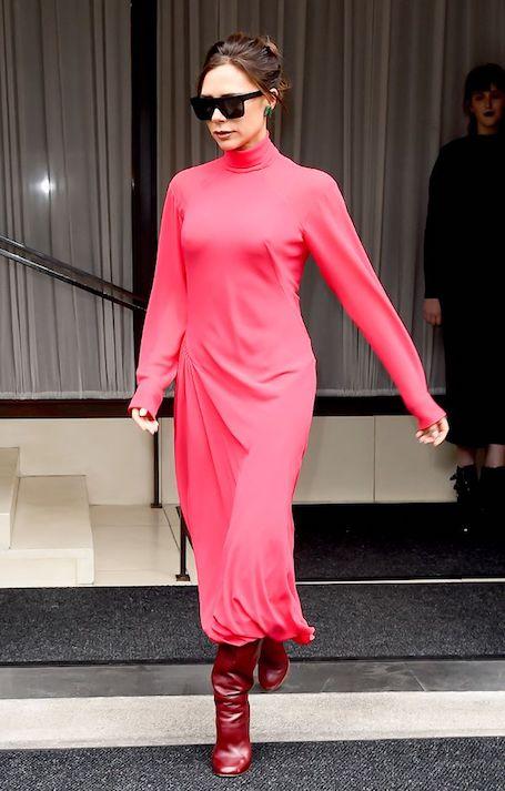 Сексуально и удобно: самые любимые сапоги звездных модниц! Фото