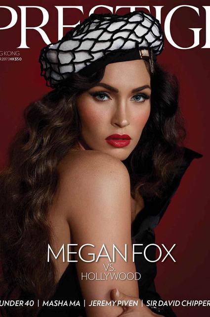 Меган Фокс поведала шокирующие подробности о происходящем за кадром беспределе