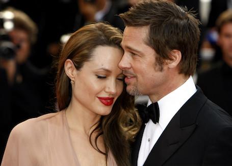 Брэд Питт уверен, что в мир нет такого мужчины, который подошел бы Анджелине Джоли!