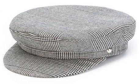 Фуражка, кепи, коппола — самая любимая модная шляпа звезд! Фото