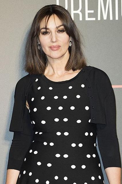 Идеал во плоти: Моника Беллуччи сменила свой имидж и стала еще красивее! Фото