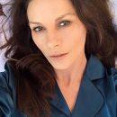 48-летняя Кэтрин Зета-Джонс без макияжа ошеломила естественной красотой. Фото