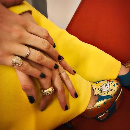 Блейк Лавли в Нью-Йорке: три кардинально разных модных образа. Фото