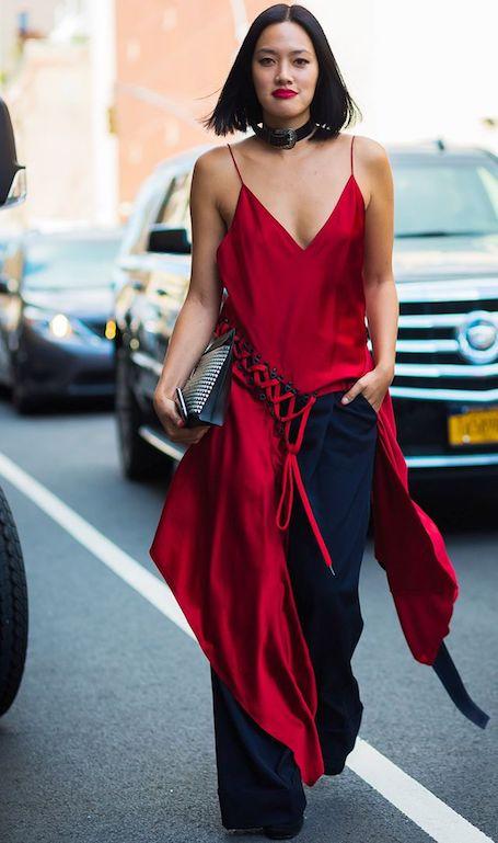 Как носить самый главный цвет осени 2017: 5 модных идей. Фото