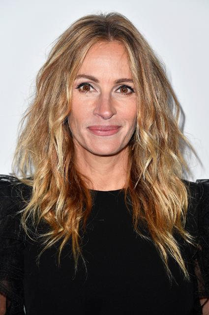 49-летняя Джулия Робертс заметно постарела и изменилась. Фото