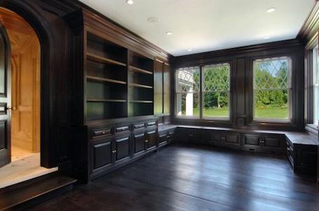 Особняк Бейонсе и Джей-Зи за 26 млн. долл.: как он выглядит изнутри? Фото