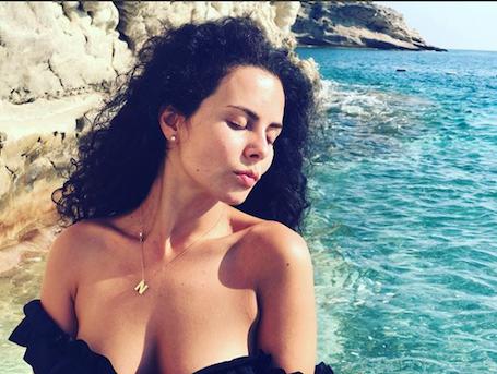 Дерзкая Настя Каменских вызвала фурор сексуальными видео в Инстаграм. Фото