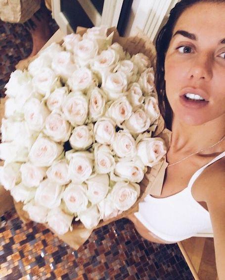 Анна Седокова показала нового бойфренда и призналась ему в любви. Фото