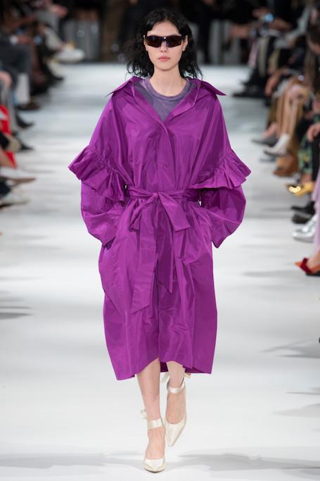 Неделя моды в Париже: показ Stella McCartney. Фото
