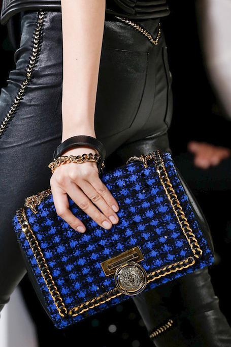 20 лучших сумок Недели моды в Париже и один безусловный фаворит. Фото