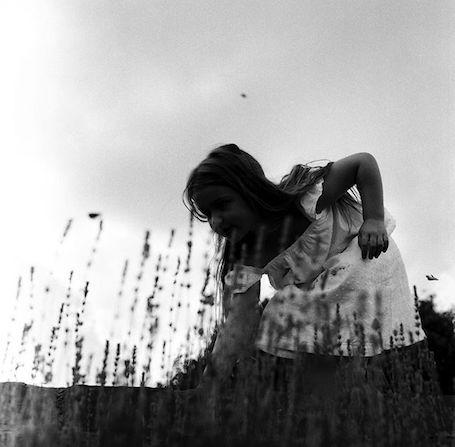 Бруклин Бекхэм показал, как повзрослела его 6-летняя сестра Харпер. Фото