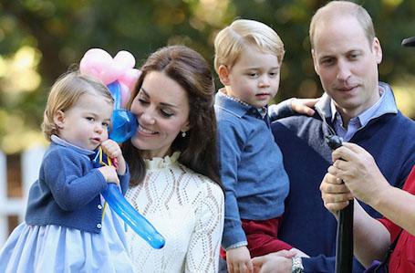 Фанаты Бейонсе обозлились на Кейт Миддлтон из-за ее третьей беременности. Фото