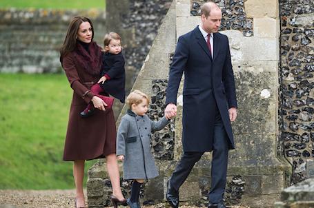 Кейт Миддлтон и принц Уильям объявили о том, что ждут третьего ребенка! Фото