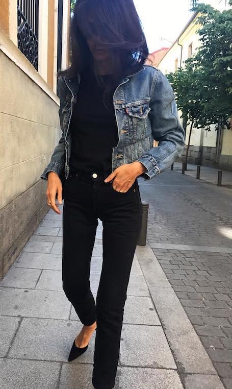 Одеться в стиле Барбары Мартело: безупречный street style