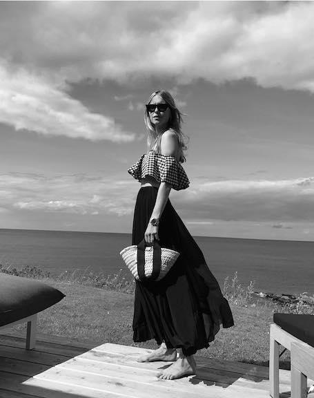 Уроки стиля Перниллы Тейсбайк: что такое оригинальность? Фото