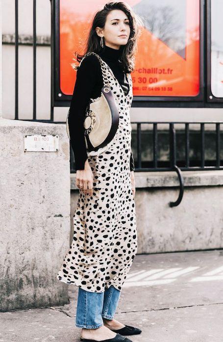 Конец лета: лучшие модные образы street style в августе. Фото