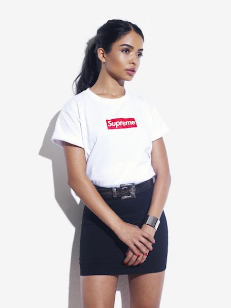 Как демократичный Supreme стал брендом No.1 среди звезд? Фото