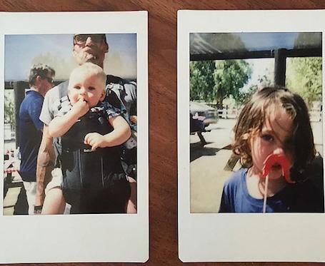 Меган Фокс похвасталась, как быстро повзрослели ее трое сыновей! Фото