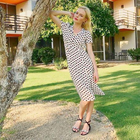 Лето в разгаре: 20 незабываемых модных образов для ярких персон. Фото