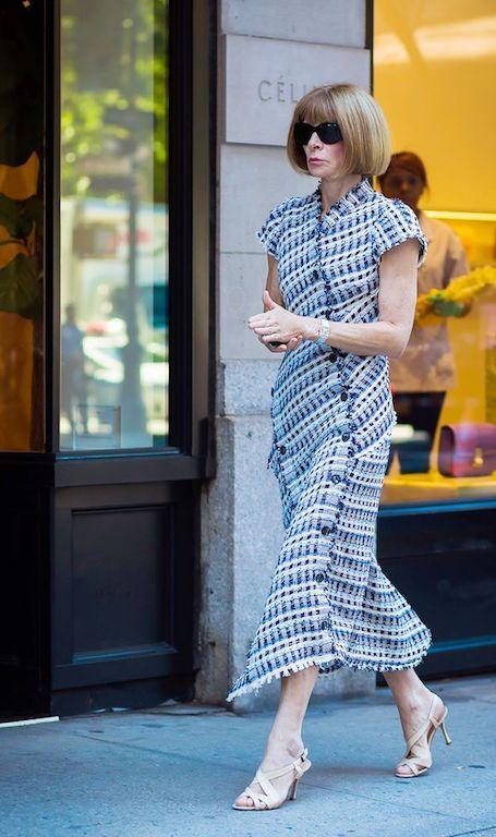 Летнее платье No.1 для работы в офисе! Фото