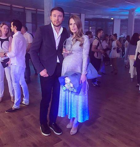 Ольга Фреймут изменила фамилию: звезда вышла замуж? Фото
