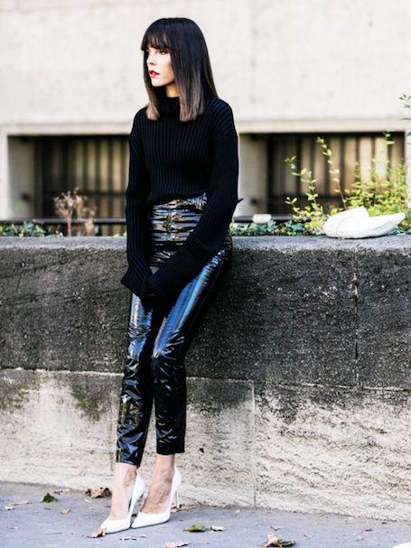 20 образов street style, которые мало кого оставят равнодушной! Фото