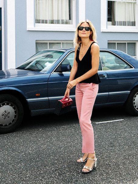 Летний street style: 15 лучших модных образов июня. Фото