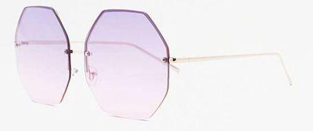 Привет из 90-х: самые модные солнцезащитные очки лета 2017. Фото