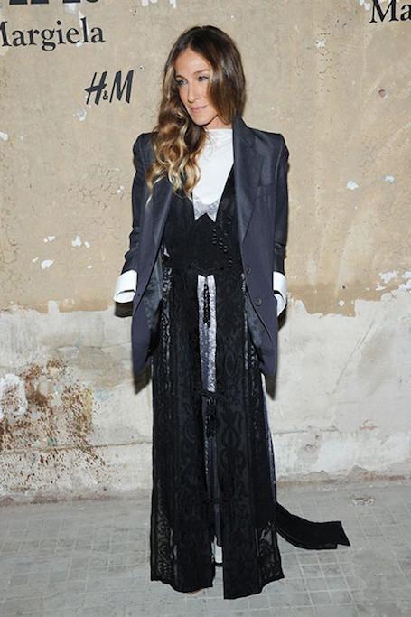 7 звездных модниц, выбирающих одежду демократичных брендов! Фото
