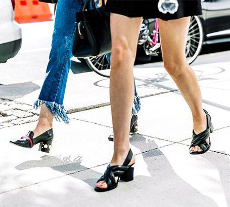 Из весны в лето: какую одежду стоит заменить в гардеробе? Фото