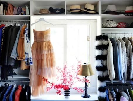 8 знаков, когда гардероб нуждается в обновлении