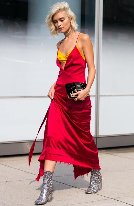 5 модных аутсайдеров: что вышло из моды этим летом? Фото