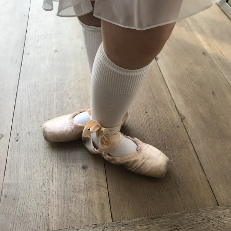 Виктория Бекхэм и Харпер — самые модные мама и дочь в мире. Фото