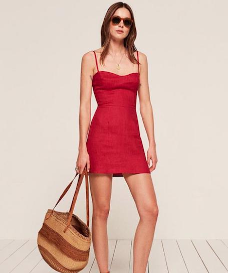 It-вещь лета 2017: самое популярное платье для street style. Фото