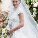 Свадьба Пиппы Миддлтон: какие тайны скрывает сестра герцогини? Фото