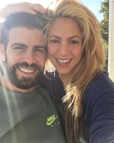 Двое детей и 7 лет отношений: Шакира и Жерар Пике решили пожениться!