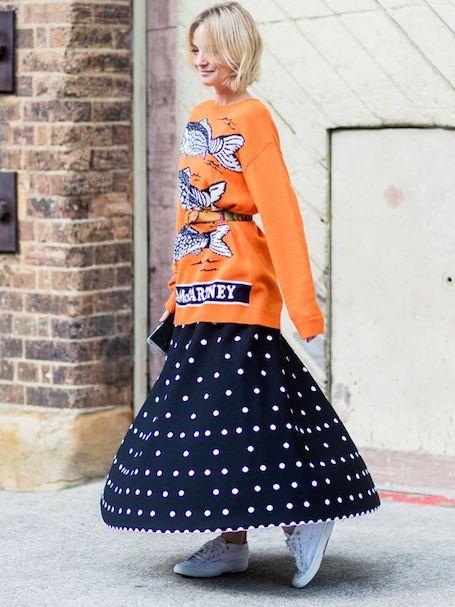 Готовность к лету No.1: самые лучшие модные образы для вдохновения. Фото