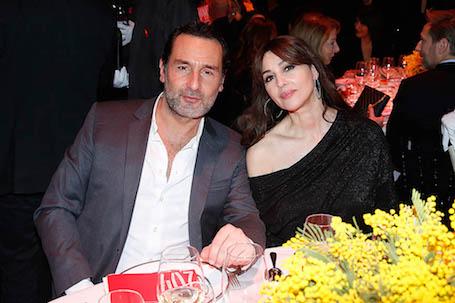 52-летняя Моника Беллуччи закрутила роман с французским актером! Фото