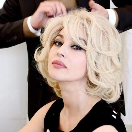 Все ради Канн: 52-летняя Моника Беллуччи внезапно стала блондинкой! Фото