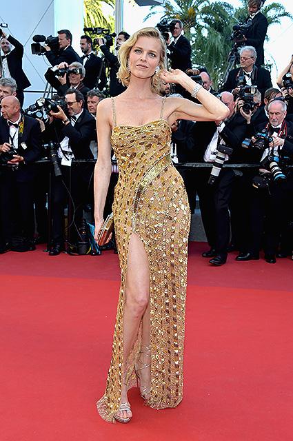 10 лучших платьев звездных гостей Каннского кинофестиваля 2017. Фото