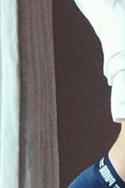 Кайли Дженнер доказала, что не использовала ретушь для уменьшения талии! Фото