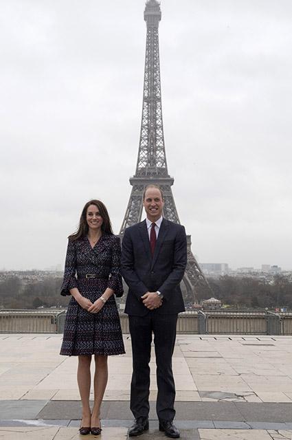 Кейт Миддлтон потребовала 1,5 млн. евро за публикацию снимков герцогини топлес!