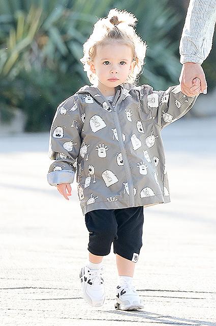 Сын Джессики Бил и Джастина Тимберлейка вырос настоящим красавцем! Фото