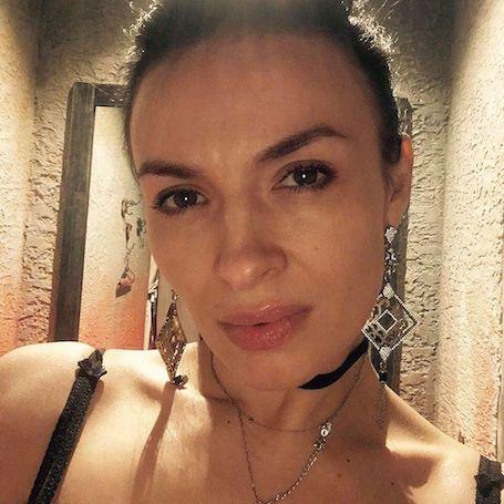 Надежда Мейхер в честь своего 35-летия показала, как она выглядит без макияжа. Фото