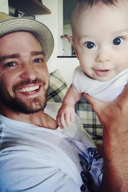 Джастин Тимберлейк и Джессика Бил во второй раз станут родителями! Фото
